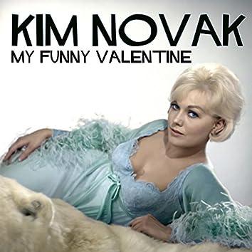 My Funny Valentine - Single