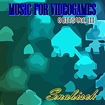 Music for 8-bit Games Vol. III