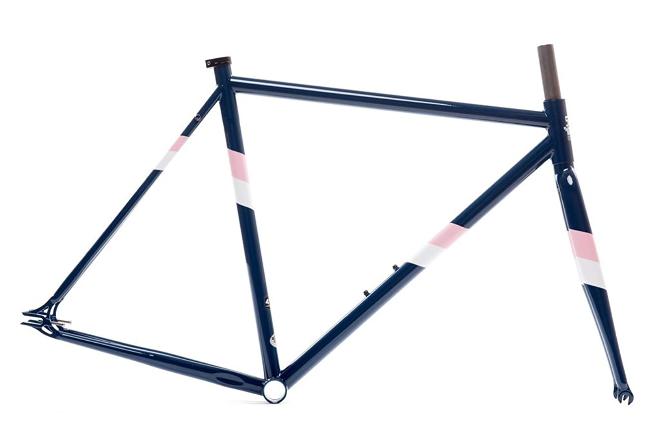 State Bicycle Rutherford 3 Frameset