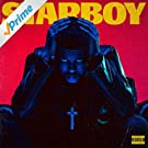 Starboy [Explicit]