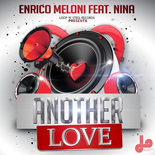 Enrico Meloni feat. NINA