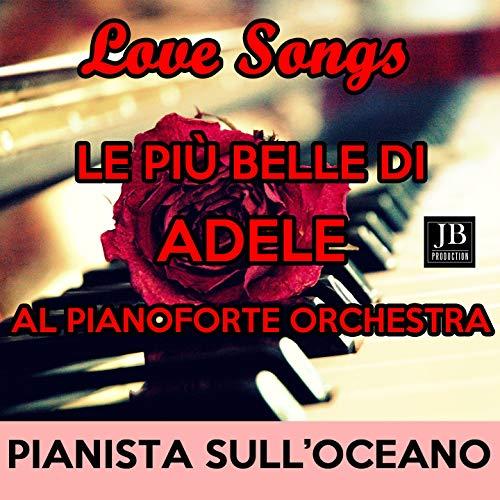 Hello (Instrumental Piano and Orchestra)