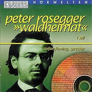 Waldheimat - Teil 1 Titelbild