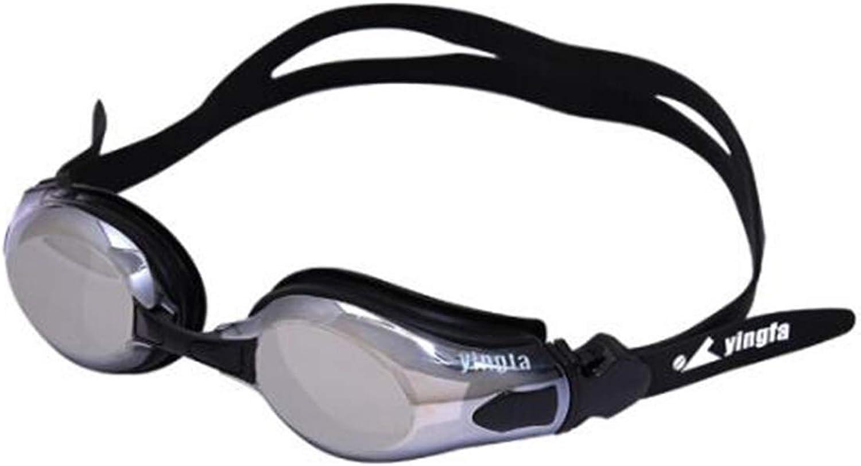 Zhongyue Water Goggles,water Goggles For Adults,swimming Goggles,swim Goggles,swim Goggles For Men,swim Goggles For Women,swim Goggles Youth,for Men And Women,HD Antifog Waterproof, Unisex, Flat Larg
