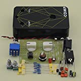 Make Your Own Compressor Professional Guitar Effects Pedal All Kits With 1590B