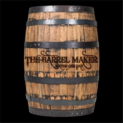 The Barrel Maker
