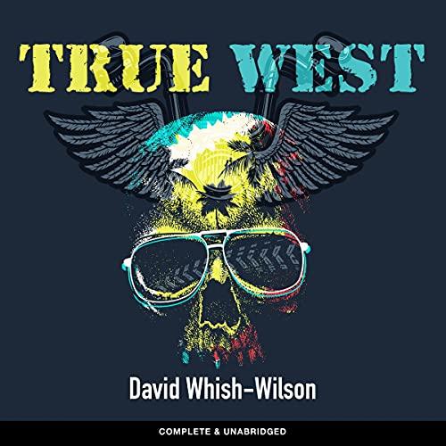 True West cover art