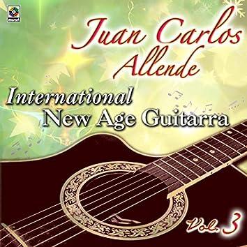 International New Age Guitarra, Vol. 3