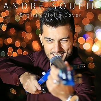 English Violin Cover
