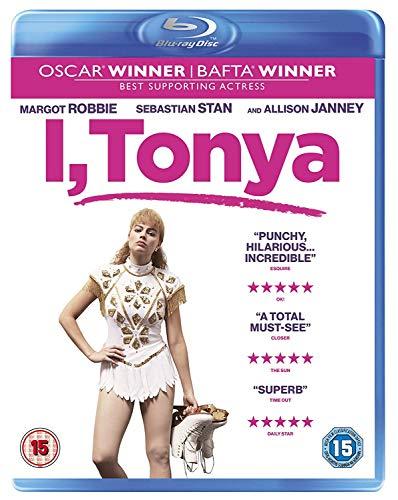 I, Tonya [Blu-ray] [2018]