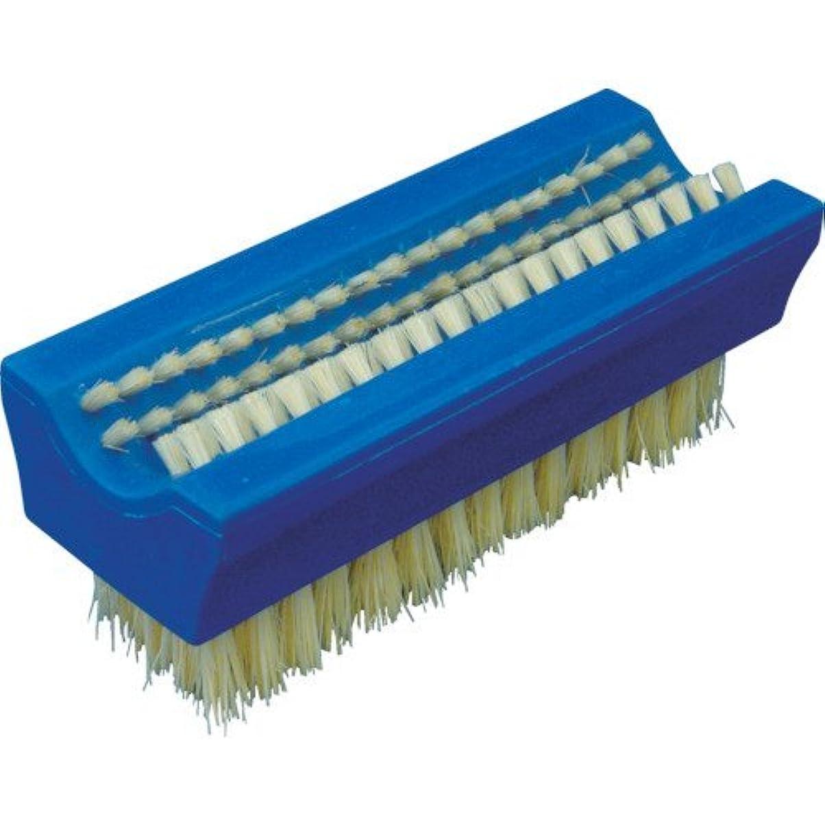 インストール廃棄するつばクロダブラシ ネイル&ハンドブラシP(1ダース入) NHP011DZ