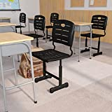 Flash Furniture Adjustable...image