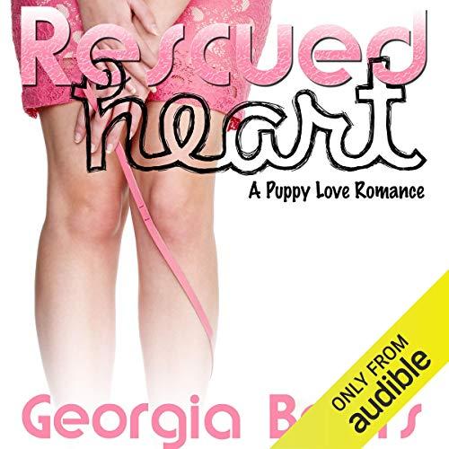 Page de couverture de Rescued Heart