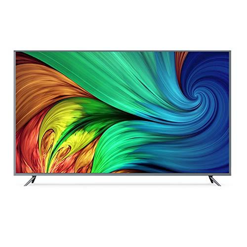 42-Zoll-Smart-WIFI-Netzwerkfernseher, explosionsgeschützter Flachbildfernseher aus gehärtetem Glas, Spielekonsole / Computer / Überwachungsdisplay, High Definition-LCD-Fernseher Energiesparender