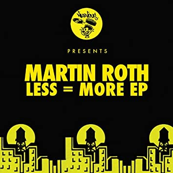 Less = More EP