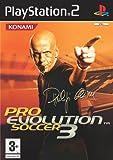 pes pro evolution soccer 3 - ps2