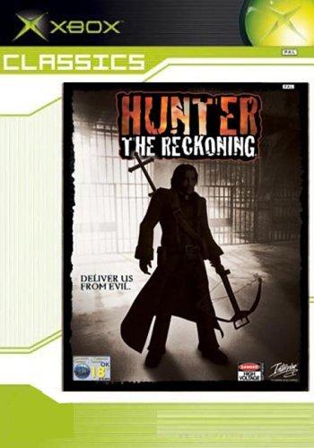Hunter: The Reckoning (Xbox Classics) [Importación Inglesa]
