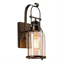 Amazon.es: Lamparas Retro Vintage - Iluminación de exterior ...