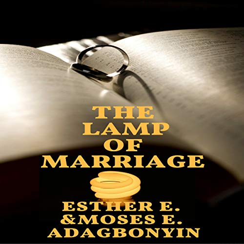 The Lamp of Marriage audiobook cover art