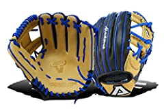 Top ranked Baseball glove Pro soft Elite leather Easy break in Right Hand Throw = Left Hand Glove, Left Hand Throw = Right Hand Glove
