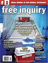 free inquiry magazine