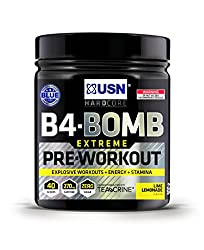 Zero sugar Ultra-potent pre-workout formulation Increase focus and pre-workout energy Flavours - blue raspberry, fruit punch, lemonade, cherry pop and orange Teacrine and Phytofare (x 10 more available than green tea extract)