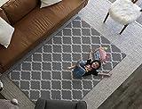 Premium Stylish Foam Floor Mat | Cushy-Soft & Thick | Waterproof, Easy-to-Clean, Hypoallergenic, Non-Toxic,...