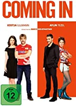 Coming In [Alemania] [DVD]
