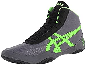 ASICS Men's JB Elite V2.0 Wrestling Shoe