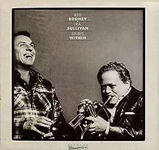 Red Rodney & Ira Sullivan - Spirit Within - Elektra Musician - MUS K 52 360
