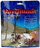 Travellunch Mahlzeit-Mix Warme Mahlzeiten Fleisch One Size -