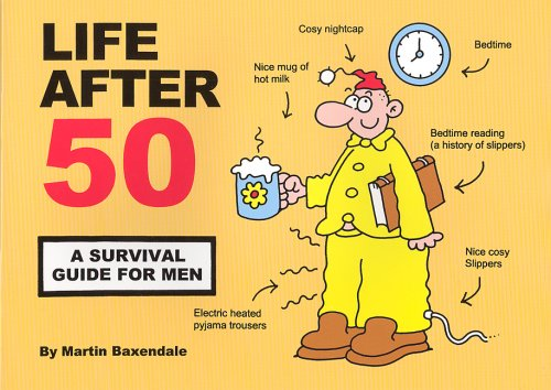Price comparison product image Life After 50: A Survival Guide for Men