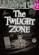 The Twilight Zone: Vol. 12