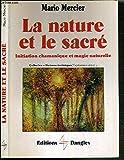 La nature et le sacré