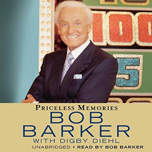 Priceless Memories audiobook cover art