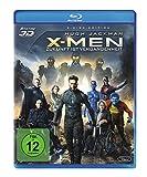 Die Blu-ray zu X-Men: Zukunft ist Vergangenheit bei Amazon