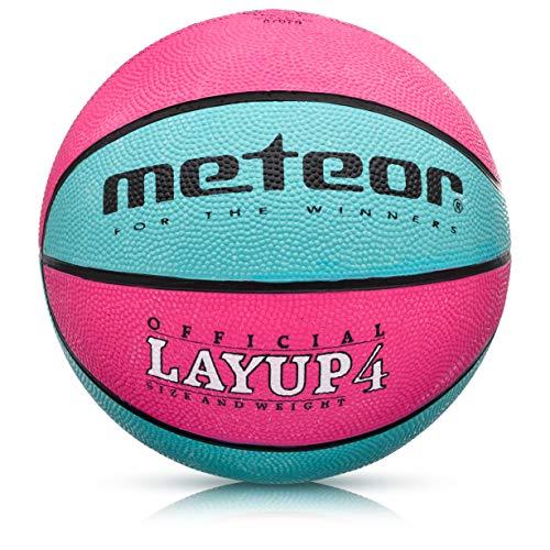 Balón Baloncesto Talla 4 Pelota...