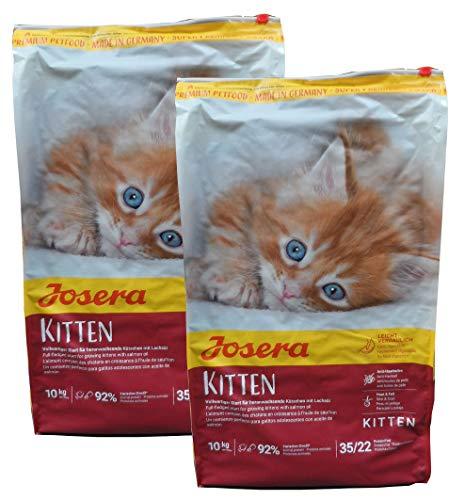 Josera Emotion Line Minette 2x10kg | Katzenfutter