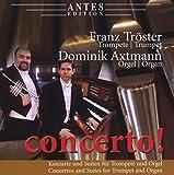 concerto! - Franz Troester