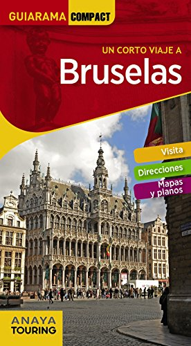 Bruselas (GUIARAMA COMPACT - Internacional)