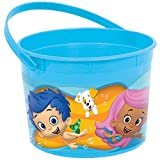 Amscan Bubble Guppies Favor Container (Each)