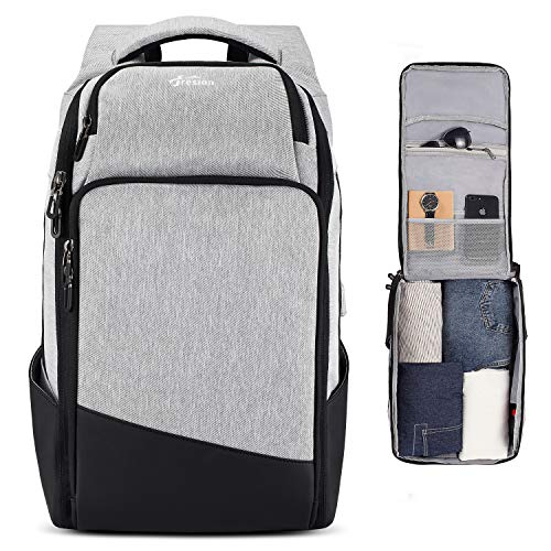 Fresion Laptop Backpack Mens for Travel - Rucksack Women for...