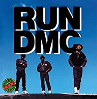 Tougher Than Leather by RUN DMC (2014-07-29)