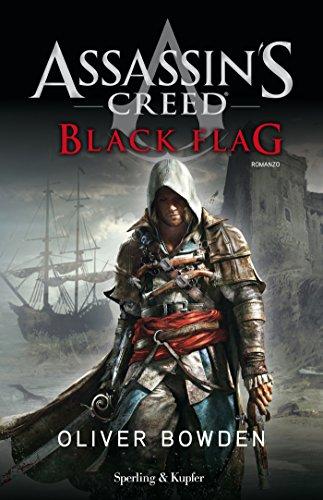 Assassin's Creed - Black Flag (versione italiana) (Assassin's Creed (versione italiana) Vol. 6)