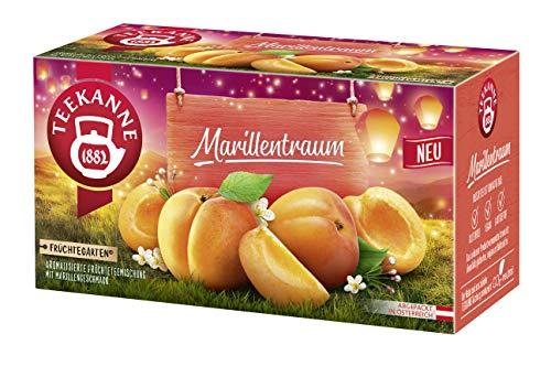 Teekanne Österreich Marillentraum, 50 g, 64547