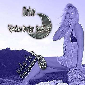 Drive Chakra Surfer Remixes