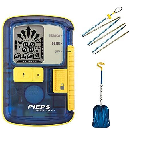 PIEPS Powder BT Lawinen-rettungsset, Multi-Color, One Size
