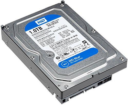 HP LQ037AA - Disco duro (SATA, 1000 GB, 88.9 mm (3.5
