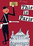 This Is Paris [Idioma Inglés]