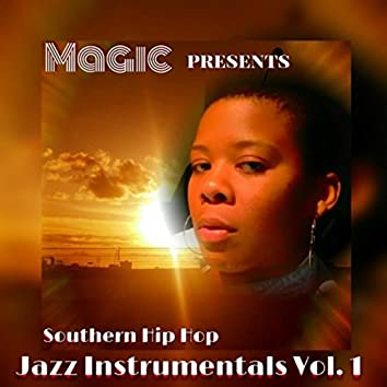 Southern Hip Hop Jazz Instrumentals Vol.1